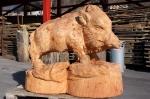 Bildhauerarbeiten