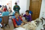 Schnitzkurs 22.-26.08.2011