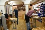 3- Tagesschnitzkurs 28.-30.10.2013
