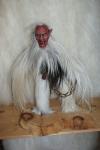 Krampus- Figur
