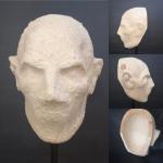 Masken Rohling Modell II